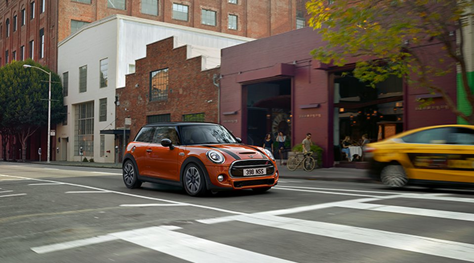 BENEFITS OF BUYING AN APPROVED USED MINI